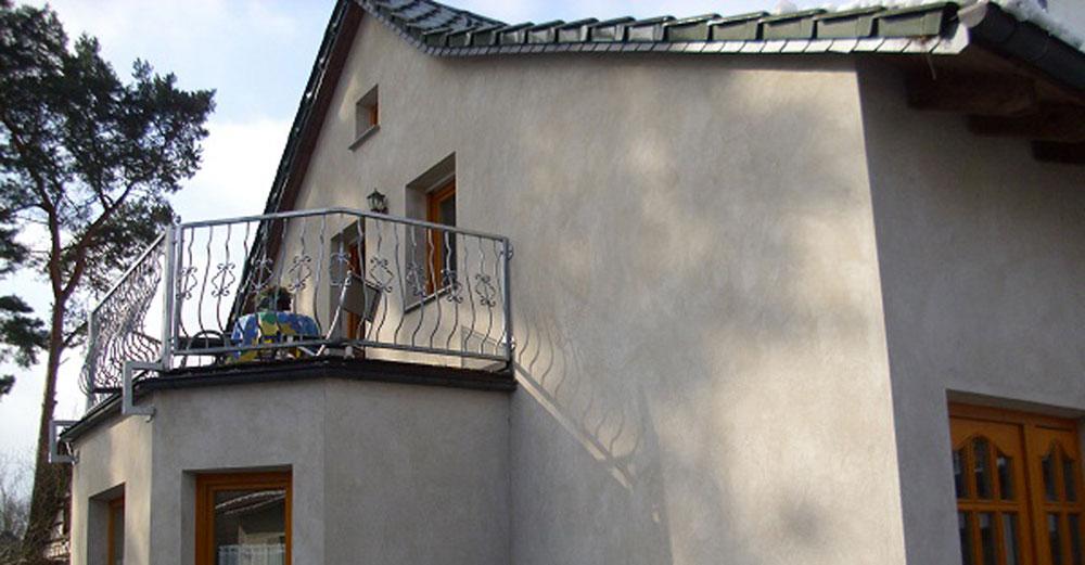 Ferienhaus Andrea am Müggelsee
